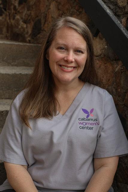 Courtney Parks, RN