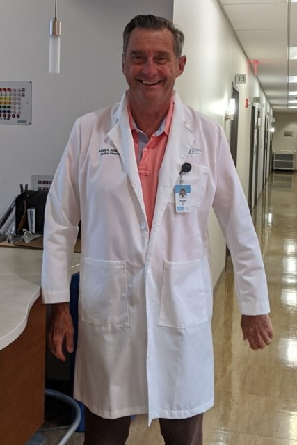Dr. Russell Suda