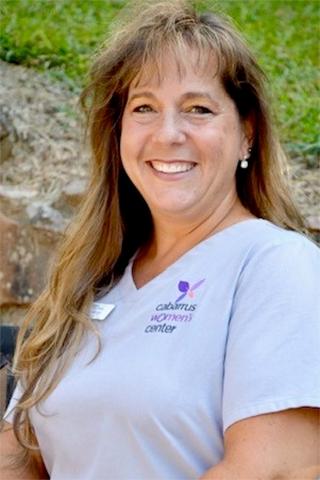 Alisha Hartz, RN